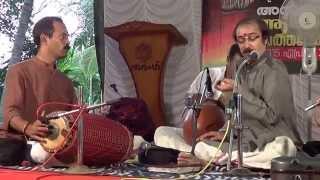 Carnatic Music - Sri M K Sankaran Namboothiri -