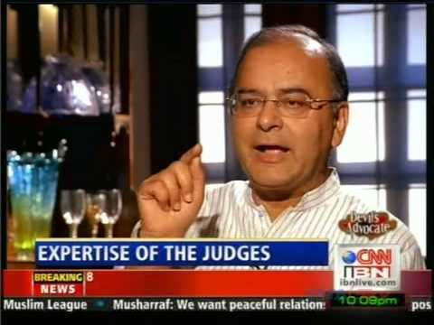 Devil's Advocate: Ayodhya Verdict by Allahabad High Court (2010)