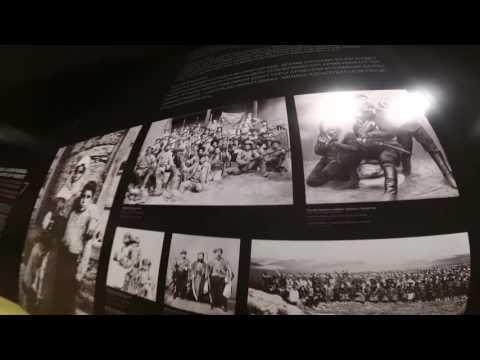SIBTRIP - Жуть! Геноцид армян. (Выпуск 3)