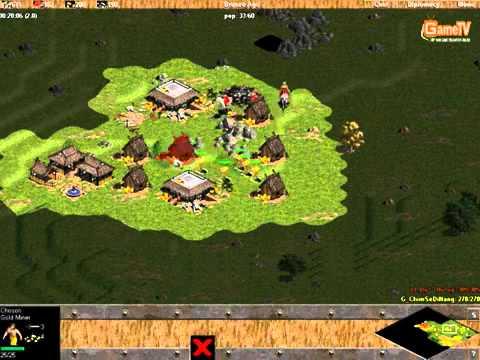 Các Trận Đấu Chimsedinang Chơi Phù Thủy Hay Nhất-Chimsedinang vs Gunny solo random.FLV