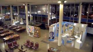 Mi Biblioteca y Yo / My Library and I - (English Subtitles)
