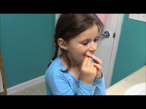 Вопрос: Как расшатать зуб?