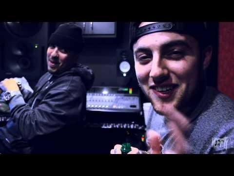 "French Montana ""Coke Boys TV"" Ep. 5 (Drank & Smoke)"