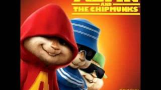 Alvin and the chipmunks- sexy bitch