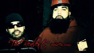 """Video """"The Realest"""" Behind The Scenes Preview - Sub Zero Wolf, Mischief, Rico The Don & Big O download MP3, 3GP, MP4, WEBM, AVI, FLV Maret 2017"""