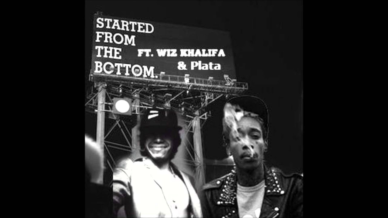 Drake - The Start From the Bottom Lyrics