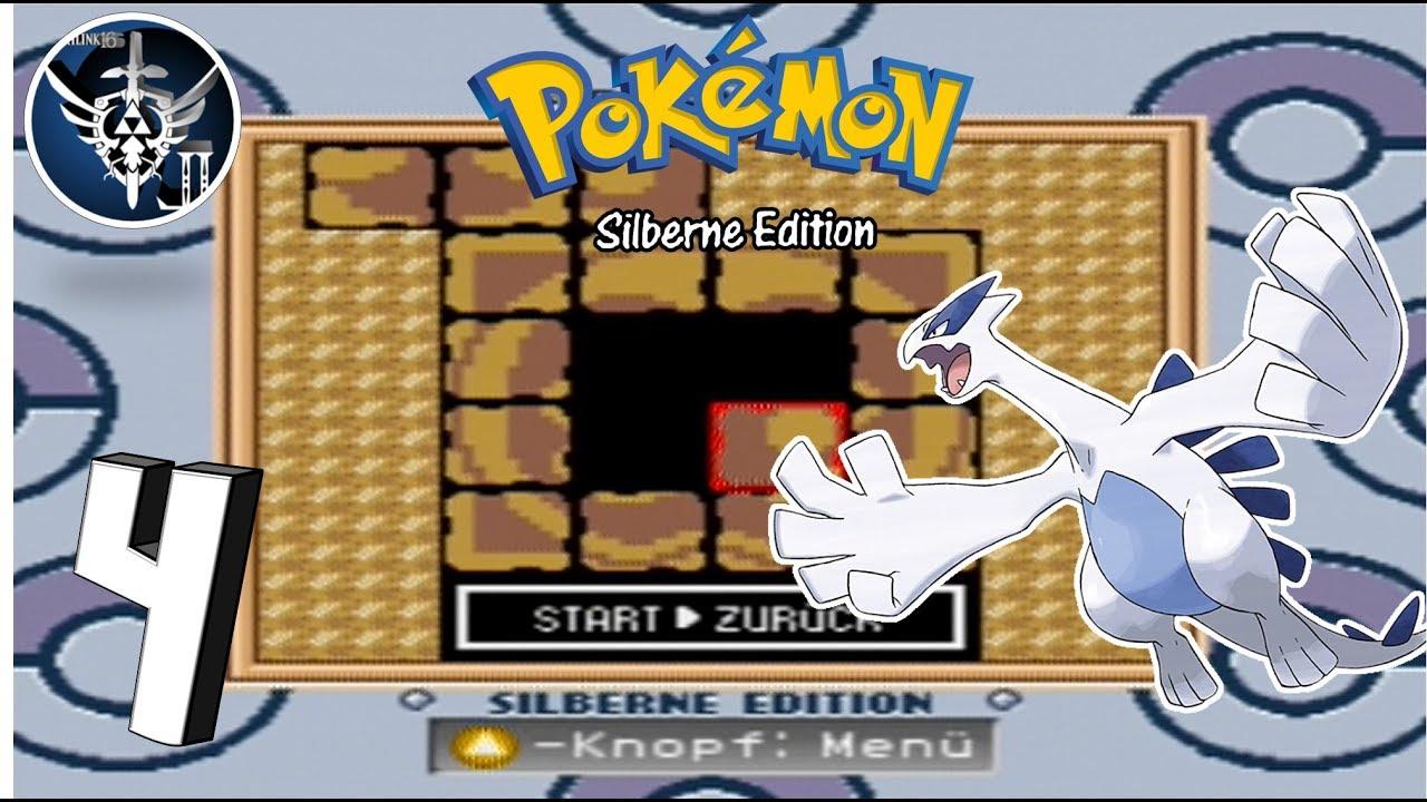pokemon silberne edition