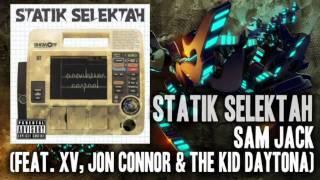 Play Sam Jack (Ft Xv Jon Connor And Daytona)