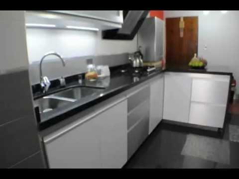 Cocina mod boss taurus avi youtube - Fp de cocina ...