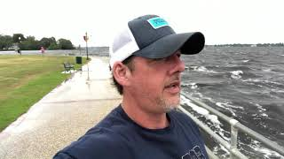Hurricane Florence Update from New Bern, NC