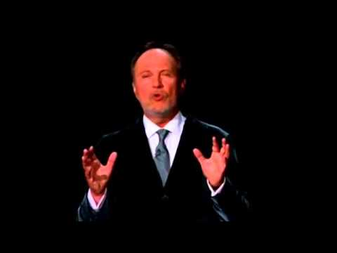 Billy Crystal's Emmy Awards 2014 Tribute to Robin Williams