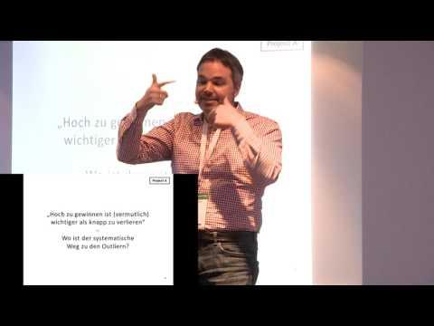 DCD 2017 - Florian Heinemann:  5 Jahre Project A – Kein klassischer VC