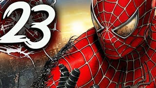 Spider Man 3 Part 23 Settling the Score (SPIDERMAN 3 PS3)