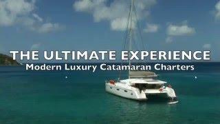 Catamaran Sailing Vacations | Caribbean Sailing Vacations | Call 800-478-2029