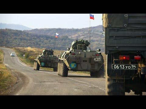 Новости Армении и Арцаха/Итоги дня/18 ноября 2020