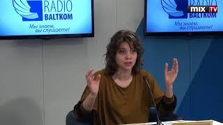 """Педагог Маргарита Драгиле в программе """"Прямая речь""""  #MIXTV"""