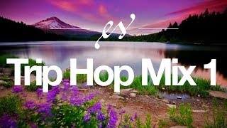 Music to Help Study | TRIP HOP MIX #1 | by 313 Eye