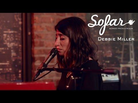 Debbie Miller - Persepolis Song | Sofar Seattle