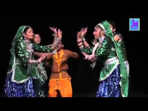 Pappu Sharma Khatu Wale Bhajan - Bhar De Mayro Saawariya