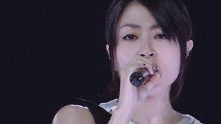 Gambar cover 宇多田ヒカル 『誓い』(Live Ver.)