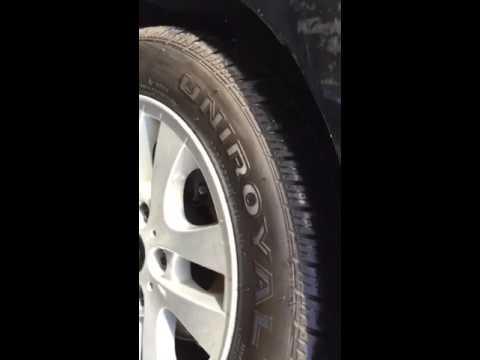 Amazing tires