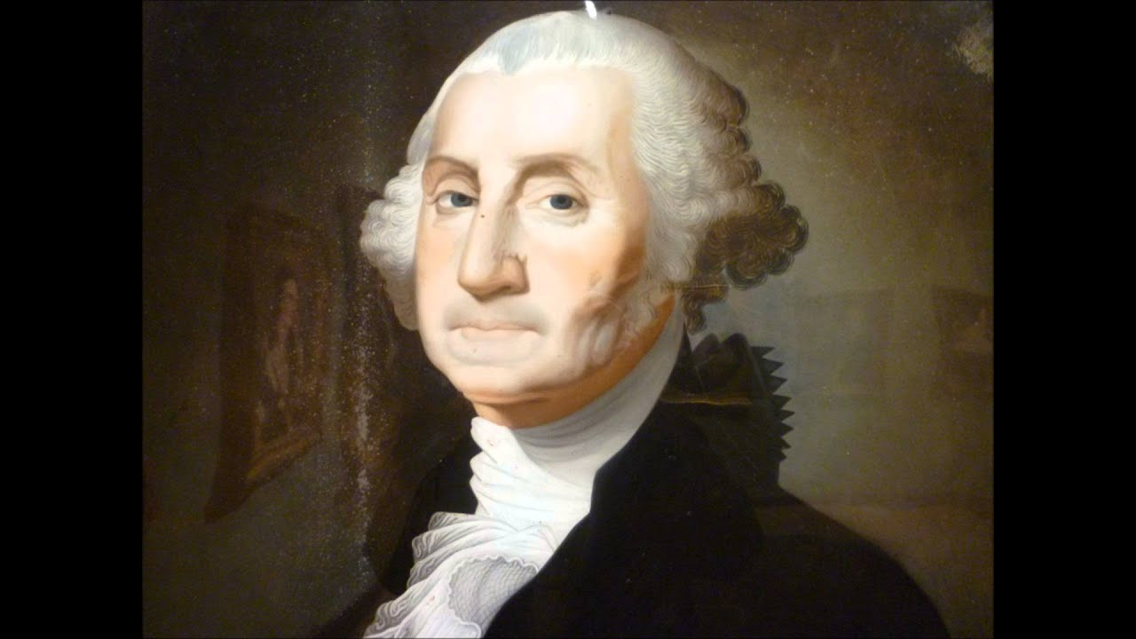 George Washington: The Heroic History of America's First President
