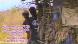 BUTETA MACHO MEKUNDU // [OFFICIAL VIDEO]