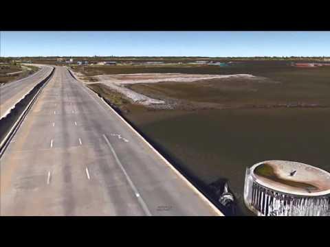San Jacinto Waste Pits Drive By