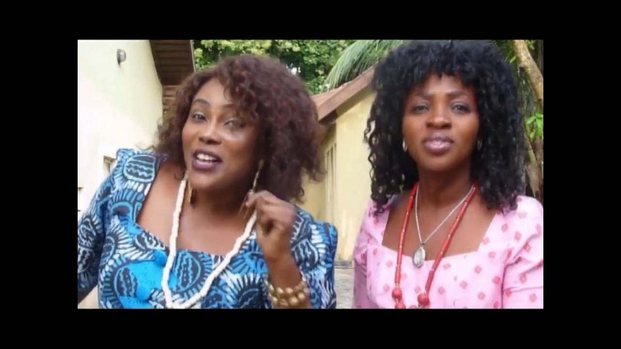 Download EVANG. AZUBIKE .A EDITH | ONYE IRO (VIDEO) | Latest 2018|2019 Nigerian Gospel Song