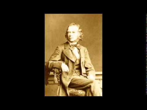 Carl Reinecke Trio for clarinet, viola and piano, op. 274; 1 mvt.