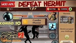 shadow fight 2 special edition hack version apk download