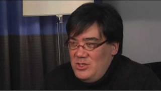 Alan Gilbert on Magnus Lindberg's Kraft