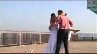 Самый прикольный свадебный клип.mp4