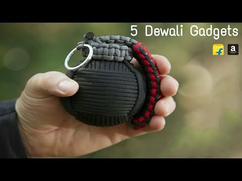 5 Cool GADGETS for DIWALI & HALLOWEEN 🔥 You Can Buy on Amazon Under 250 Rupees - Cool Technology