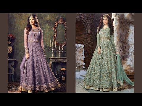 Net Long Kurti Designs 2019 | Indian Fashion 2019