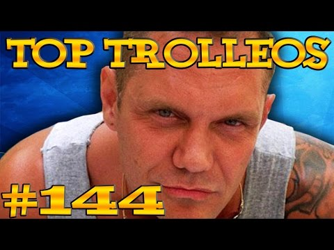 BROMA TELEFÓNICA A ACTOR PORNO NACHO VIDAL | TOP TROLLEOS 144 | SI TE RIES PIERDES | TheCorvusClan