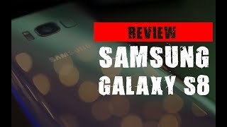 Review Samsung Galaxy S8 : MENYEBALKAN !!!