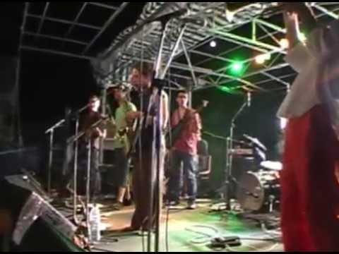 RASTAPOPOULOS - ZION ZOUK (Live 2007)