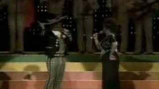 El Rey - Vicente Fernández y Celia Cruz