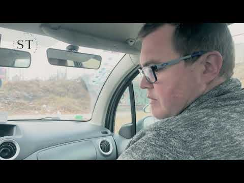 [VOZAČKI ISPIT/DETALJNO] PRIKAZ PRVOG ČASA / Vozački ispit Sarajevo / AUTOŠKOLA SELECTOR TRADE