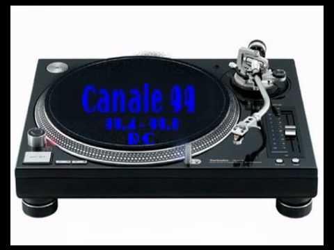 Radio Canale 99 - DJ Rocco Randazzo -  14.02.1994 .- ( II^ Parte )...