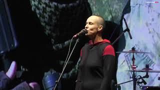 Чичерина - На передовой (Live 17.11.17 Москва Главклуб)
