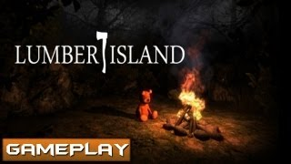 Lumber Island Gameplay PC HD