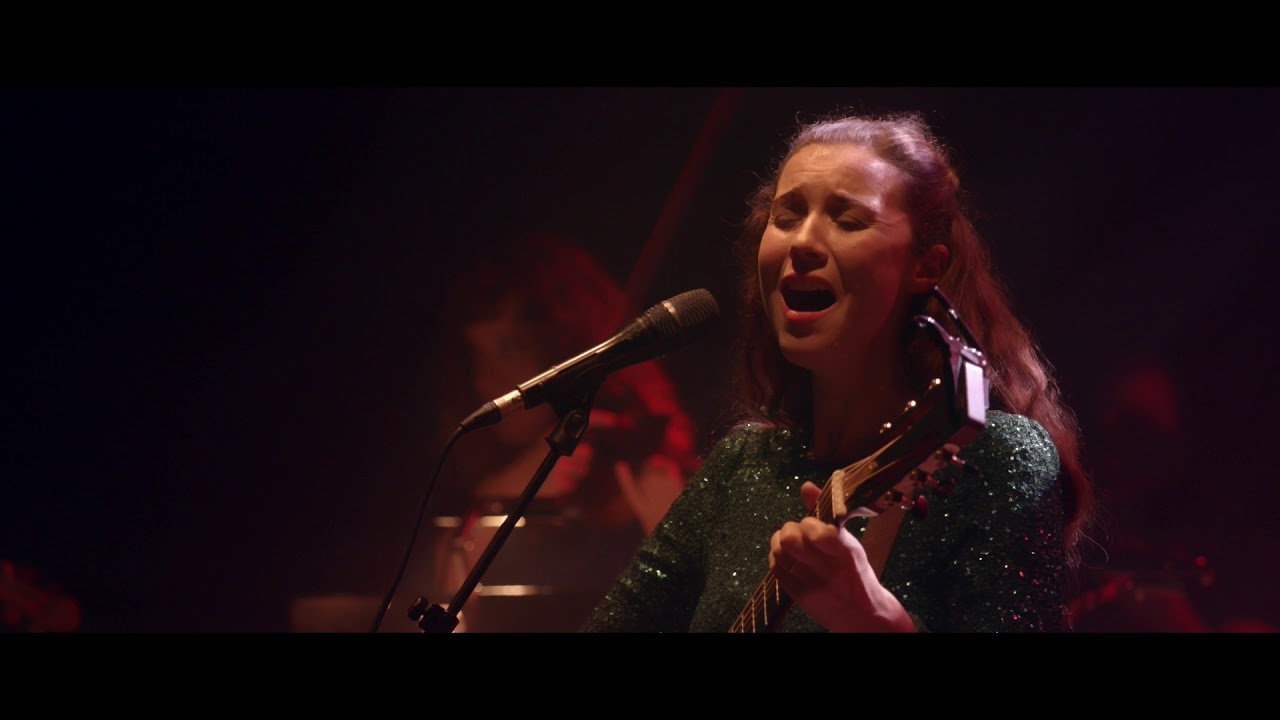 Lisa Hannigan and s t a r g a z e - Nowhere To Go (Official Video)