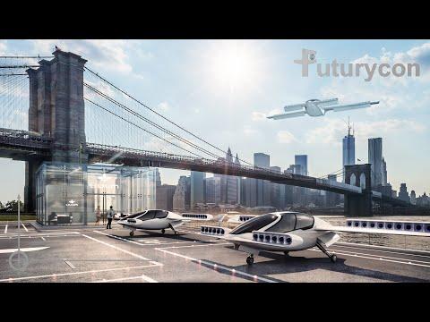 Lilium Jet:  Пятиместное электрическое аэро-такси выйдет на рынок в 2025 году
