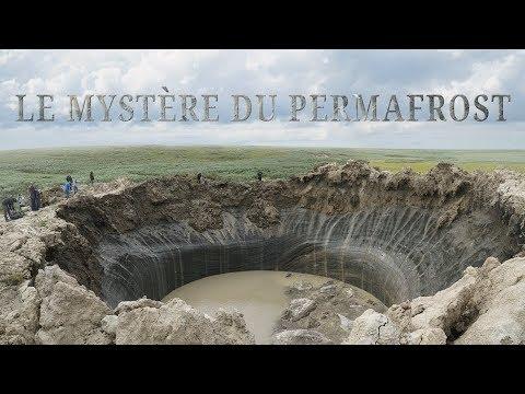 Le mystère du permafrost