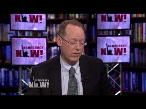 Paul Farmer: As Haitians Seek UN Compensation for Cholera, World Powers Should Own Up to Past Wrongs