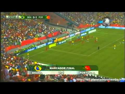 Brasil vs Portugal 3-1 Amistoso 10/09/2013 Highlights Videos De Viajes
