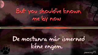 Skillet - Believe ~ Ha elhiszed {magyar és angol szöveggel}