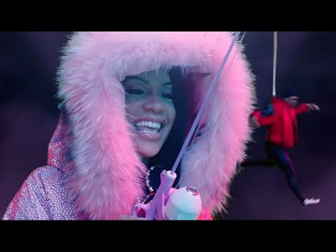 Saweetie - Tap In [Official Music Video]